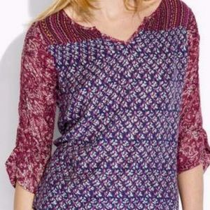 Lucky Brand Hermosa Top